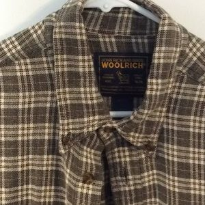Men's Woolrich